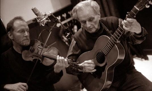 Tom Paley & Ben Paley
