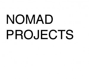 NOMAD Projects logo JPEG